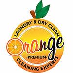 ORANGE LAUNDRY SEMARANG Logo